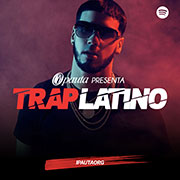 Trap Latino Spotify