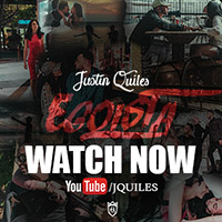 J Quiles Egoista Video